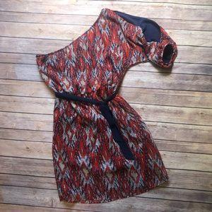 One shoulder Emmelee Dress